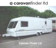 Lunar Lexon CD 2002 caravan