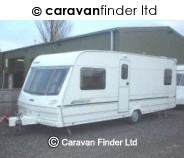 Lunar Lexon EB 2002 caravan