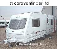 Lunar Clubman 470/2 2003 caravan