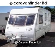 Lunar Zenith 4 2003 caravan