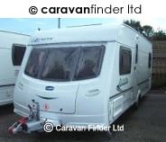 Lunar Lexon EB 2004 caravan