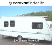 Lunar Zenith 5 2004 caravan