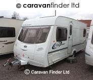 Lunar SPIRIT EB 2005 caravan