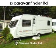 Lunar Quasar EB 2006 caravan