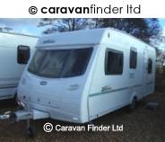 Lunar Zenith 5 2006 caravan