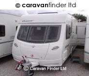 Lunar Quasar EB 2007 caravan