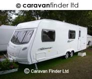 Lunar Quasar FB 2007 caravan