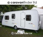 Lunar Zenith 5 2007 caravan