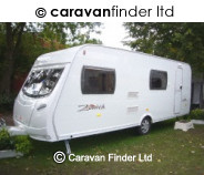 Lunar Zenith 6 2007 caravan