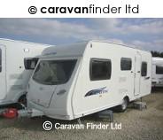 Lunar Zenith 5 2009 caravan