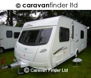 Lunar Lexon SE 2010 caravan