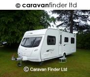 Lunar Lexon 530 2011 caravan