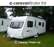 Lunar Lexon 560 2011 caravan