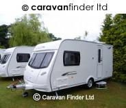 Lunar Quasar 462 2011 caravan