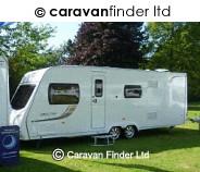Lunar Delta FB 2012 caravan