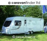 Lunar Delta TI 2012 caravan