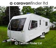 Lunar Delta RS 2013 caravan