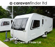 Lunar Delta TI 2013 caravan