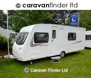 Lunar lunar quasar 544 2013 caravan