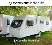 Lunar Quasar 556 2013 caravan