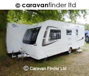 Lunar Clubman ES 2014 caravan