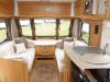 Used Lunar Clubman SB 2014 touring caravan Image