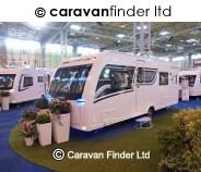 Lunar Clubman SE Saros Edition 2014 caravan
