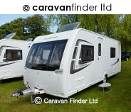 Lunar Clubman SE 2014 caravan
