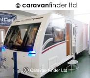 Lunar Clubman SI Saros Edition 2014 caravan