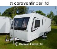 Lunar Delta TI 2014 caravan