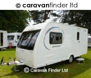 Lunar Quasar 462 2014 caravan