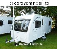 Lunar Quasar 534 2014 caravan