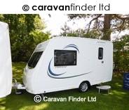 Lunar Ariva 2015 caravan