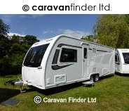 Lunar Delta TI 2015 caravan