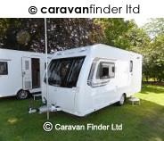 Lunar Ultima 470 2015 caravan