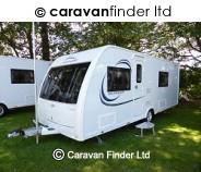 Lunar Quasar 554 2015 caravan