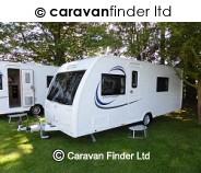 Lunar Quasar 564 2015 caravan