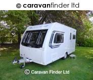 Lunar Ultima 410 2015 caravan
