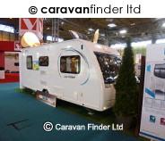 Lunar Ultima 462 2015 caravan