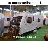 Lunar Ultima 564 2015 caravan