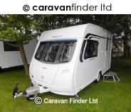 Lunar Ariva 2016 caravan