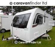 Lunar Ultima 560 2016 caravan