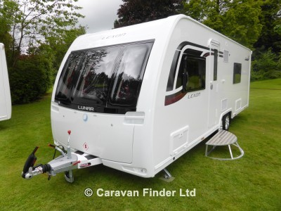 Lunar caravans 2016