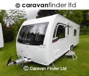 Lunar Lexon 640 2016 caravan
