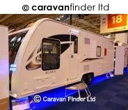 Lunar Alaria RI 2017 caravan