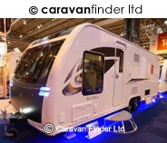 Lunar Alaria TI 2017 caravan