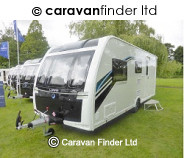 Lunar Clubman ES 2017 caravan