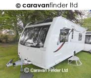 Lunar Lexon 540 2017 caravan