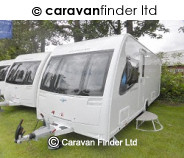Lunar Quasar 574 2017 caravan