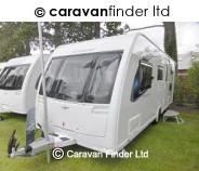 Lunar Quasar 586 2017 caravan